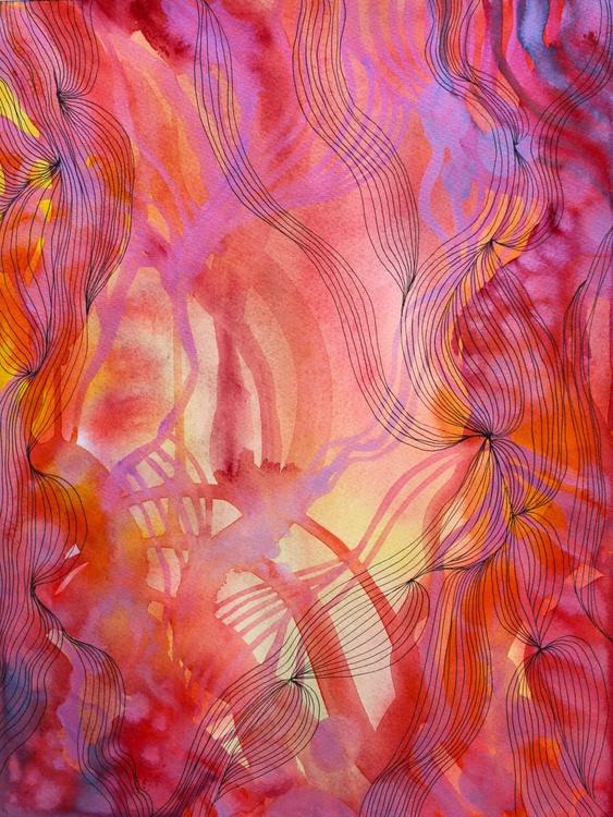 Ablaze - Image 0