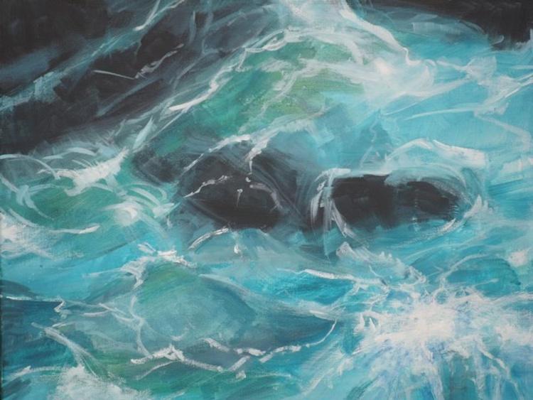 Cornish pool - Image 0