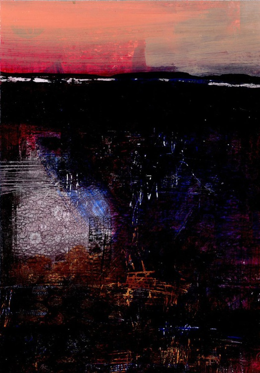 """From The Series """"Time Passages"""" No. 8 - Image 0"""