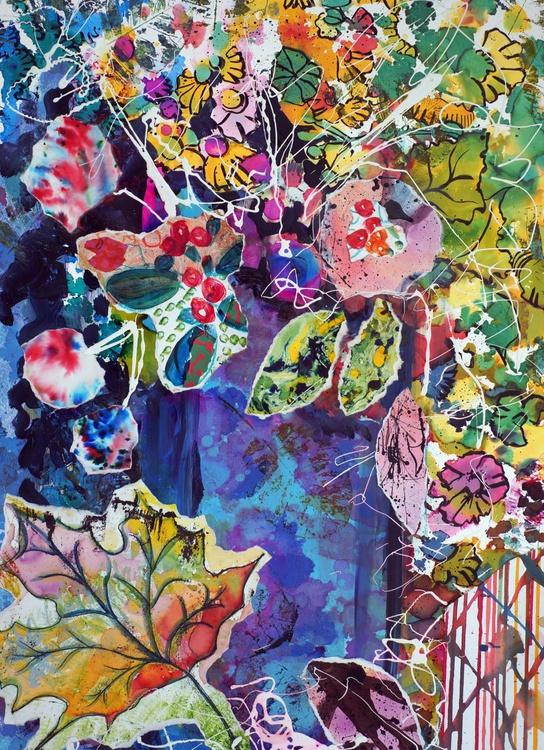 Autumn Abstract - Image 0