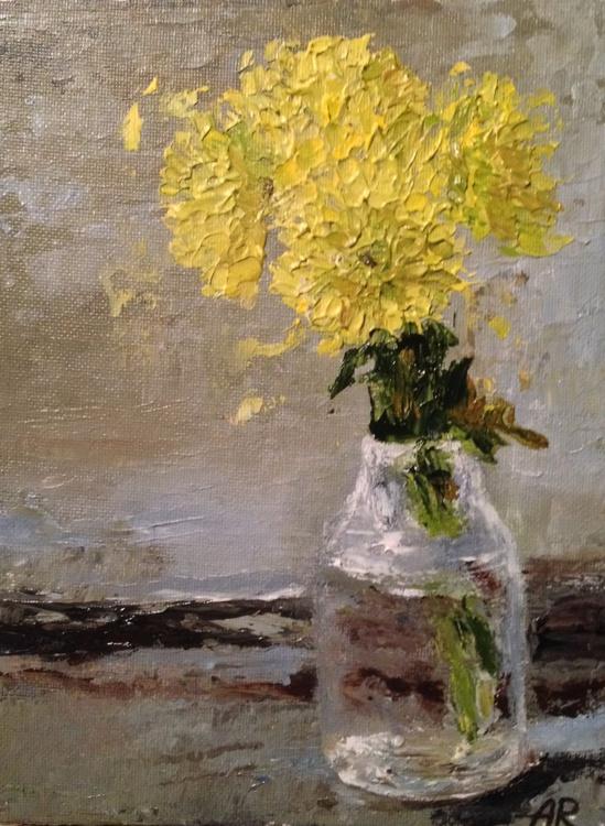 Yellow  mums - Image 0