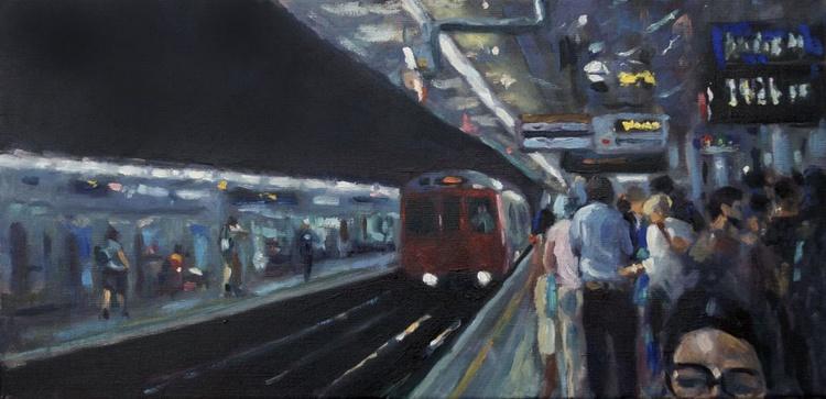 'Change for British Rail' - Image 0