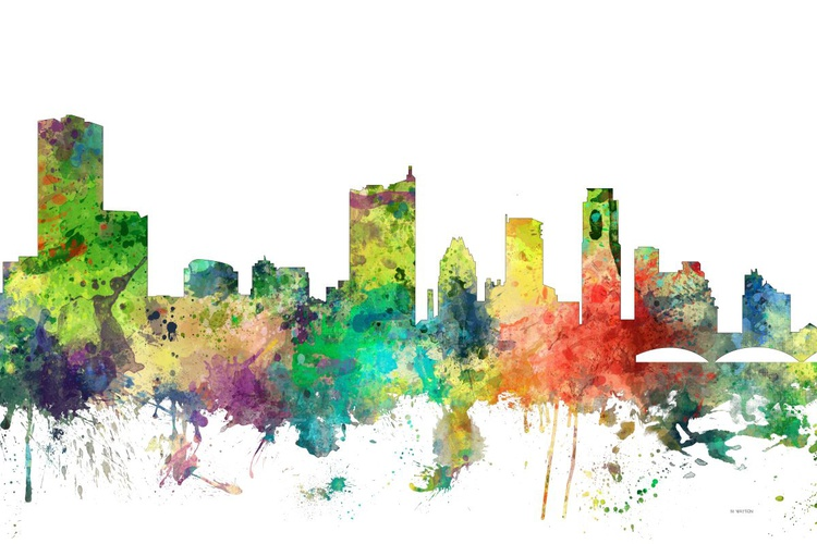 Austin Texas Skyline SP - Image 0