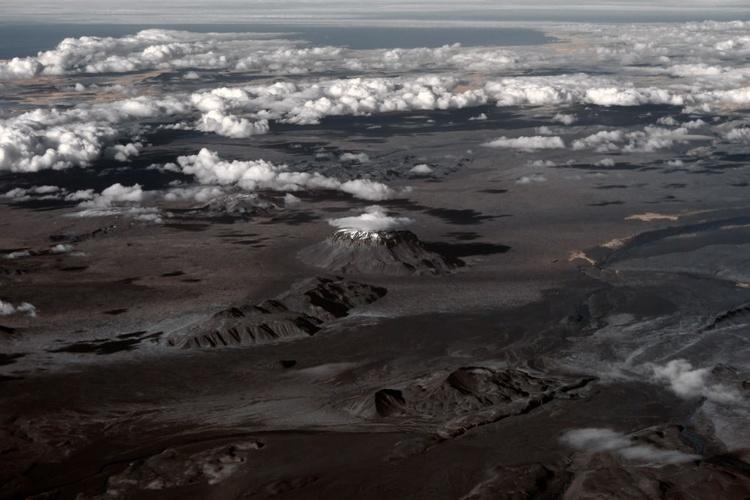 Lonely Volcano [#201509230] - Image 0