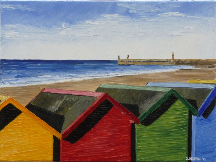 Whitby Chalets 2 - Image 0