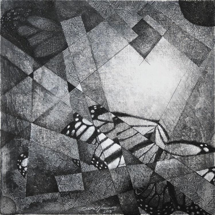 The Broken Queen - Image 0