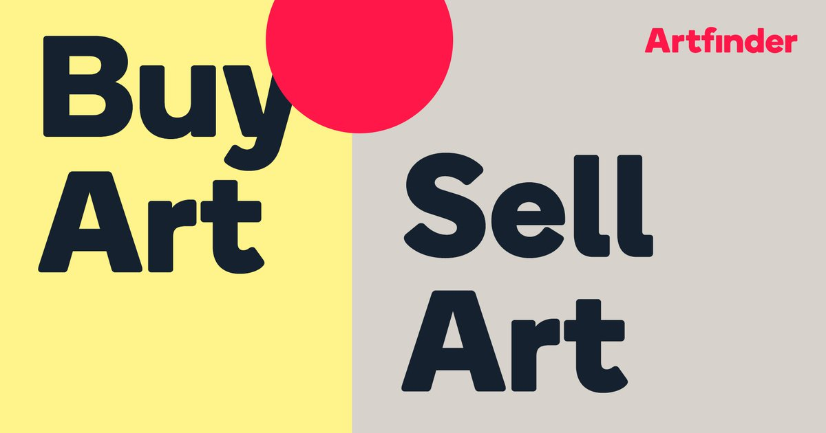 Artfinder buy and sell original art for Best sites for selling art