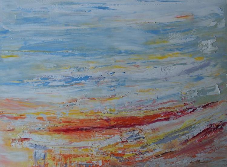 Apricot Dawn - Image 0