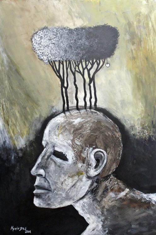 En La Idea Está La Semilla De La Creación (An Idea Is The Seed Of Creation) - Image 0