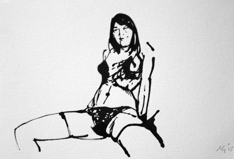 FEMININE - Image 0
