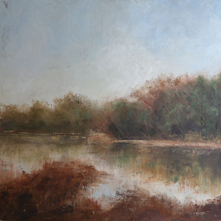 The river bank - Image 0