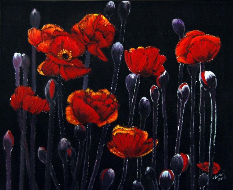 The Poppy - Image 0