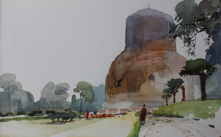 Sarnath - Image 0
