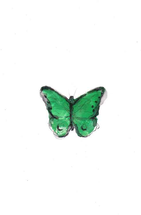 Butterfly 1015G3 -