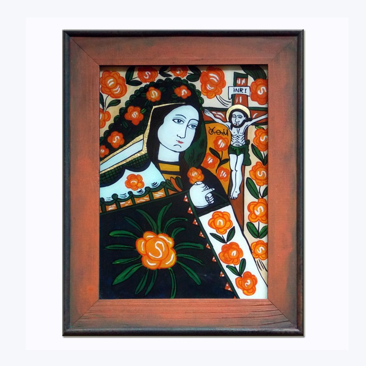 Mater Dolorosa ( Virgin Mary, Lady of Sorrows) - Image 0