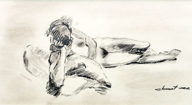 The Nude - Image 0
