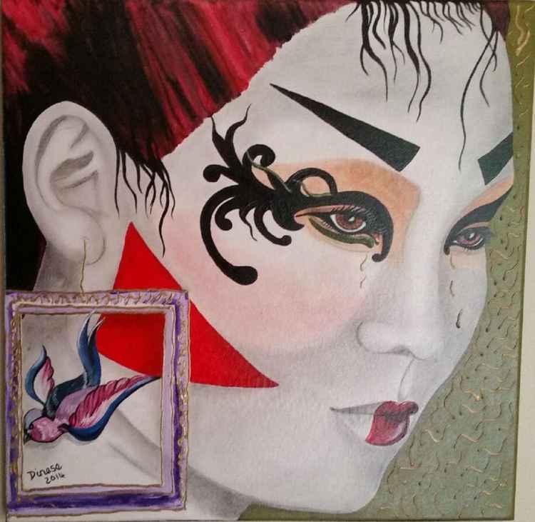 Set Free - Geisha