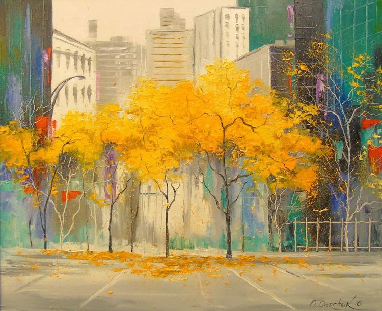 Autumn in Chicago - Image 0