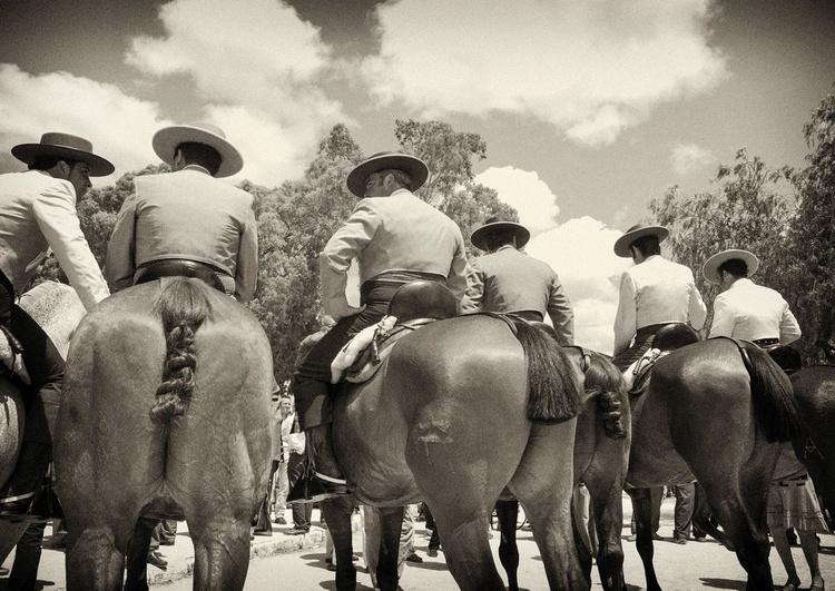SPANISH HORSEMEN 2. - Image 0