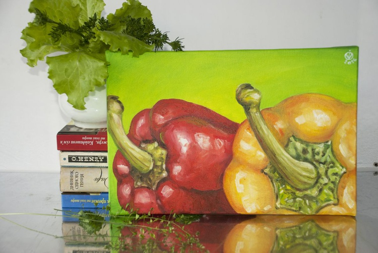 Peppers - Image 0