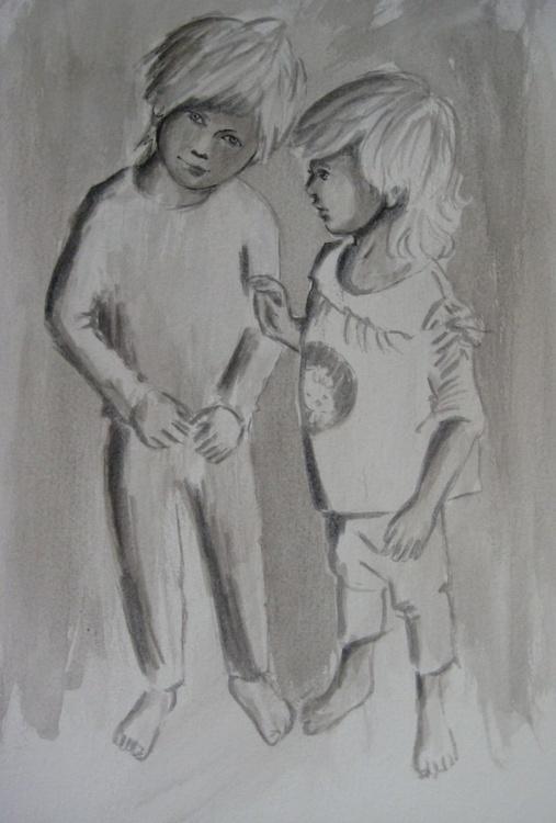 Young Conspirators - Image 0