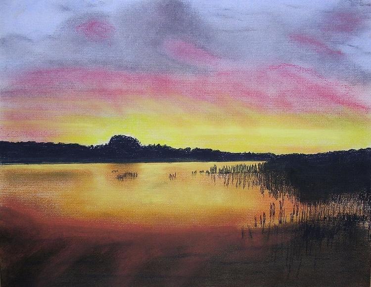 Sunset 3 - Image 0