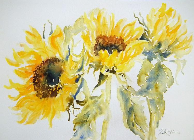 Sun Sisters - Image 0