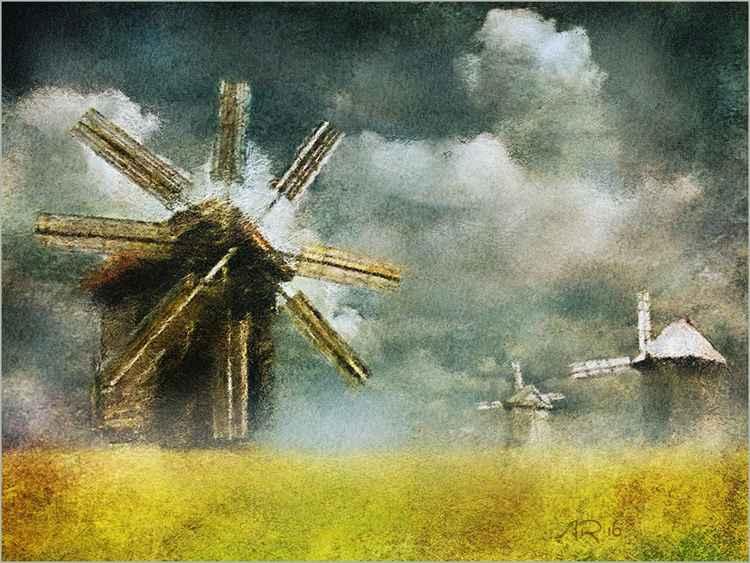 Windmills -