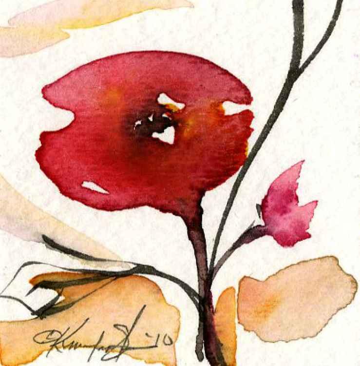 Tiny Bloom No.3