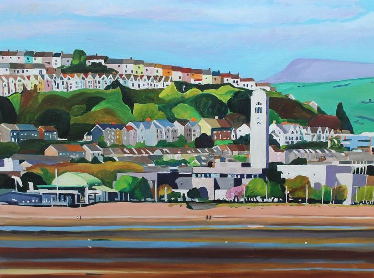 Across Swansea Bay - Image 0