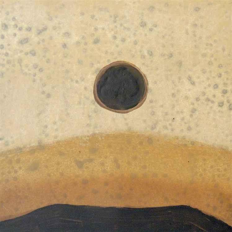 Black Sun, Black Mound