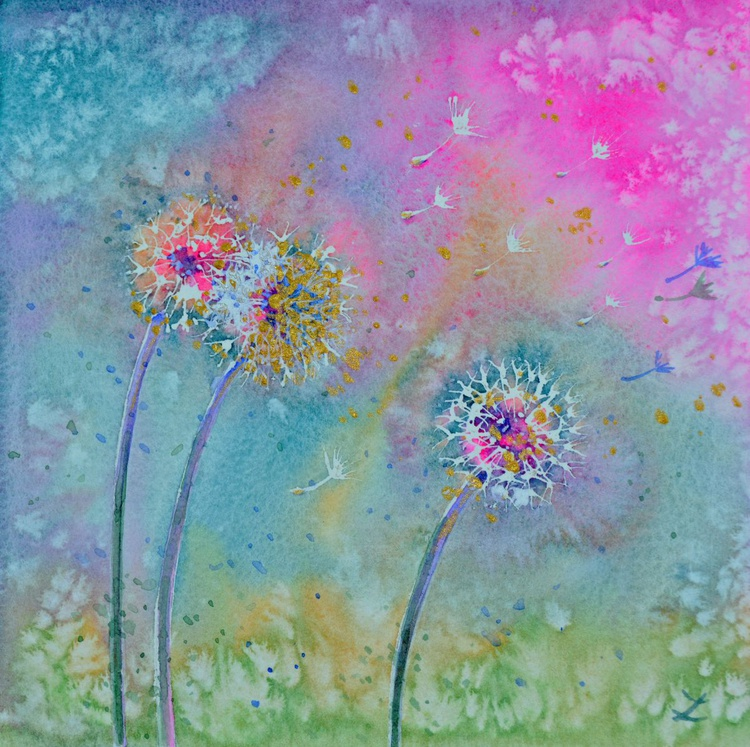 Dandelion Breeze - Image 0