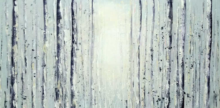 Silver Mist - Image 0