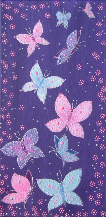 Bejewelled Butterflies - Image 0
