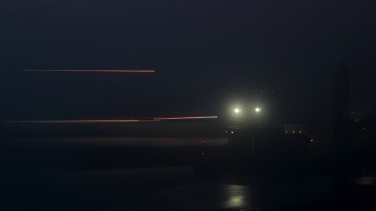 Mersey Ferry Abstract #1 - Image 0