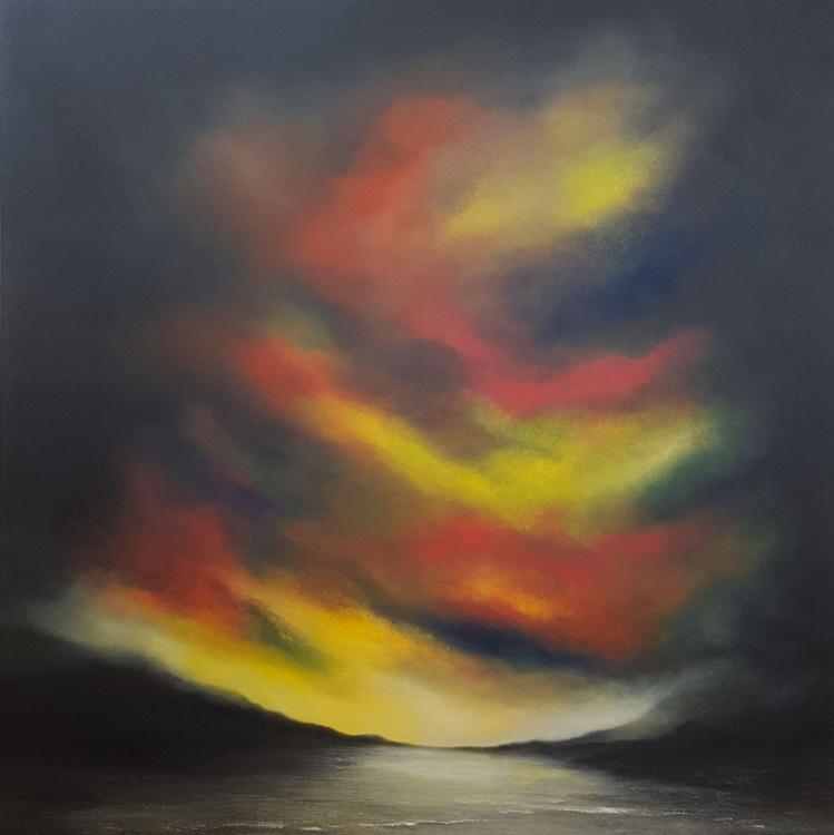 Lava Skies - Image 0