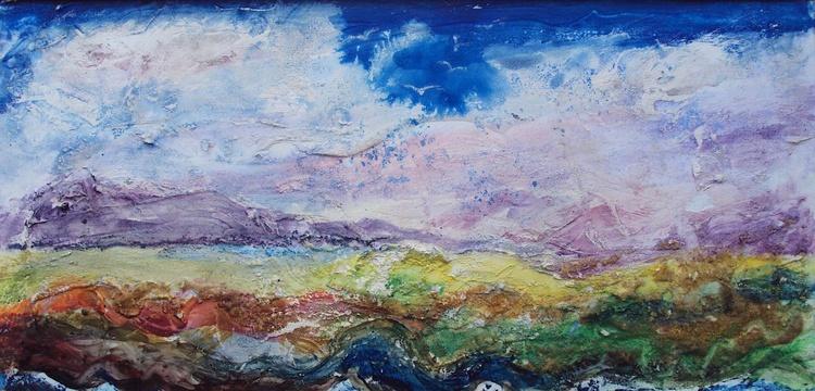 Sky meets Sea - Image 0