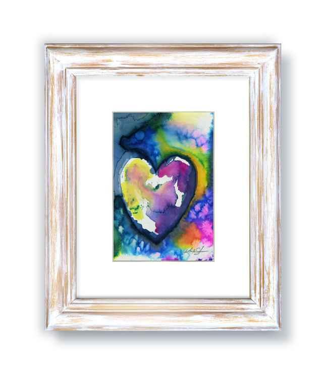 From The Eternal Heart Series - Eternal Heart No. 22