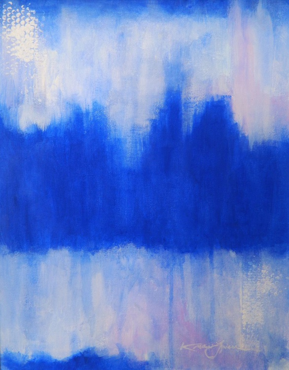 Patches of Blue - Image 0