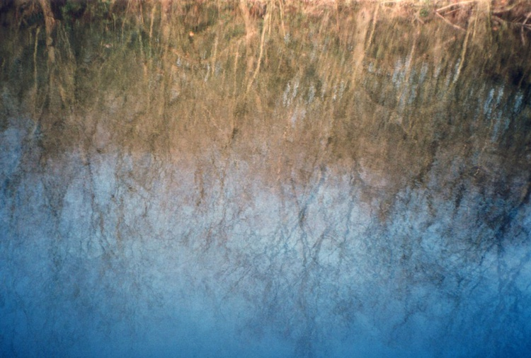 Dissolve -  1/25 - Unmounted (18x12in) - Image 0