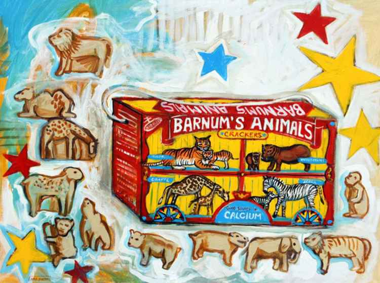 Animal Crackers -