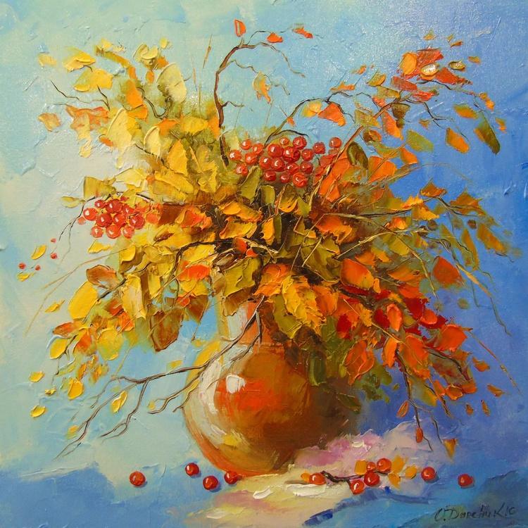 Bouquet of autumn - Image 0