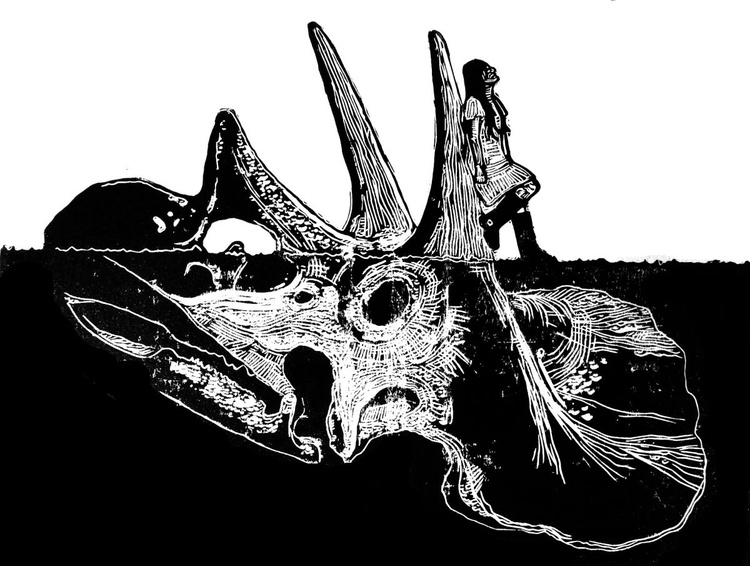 Triceratops - Image 0