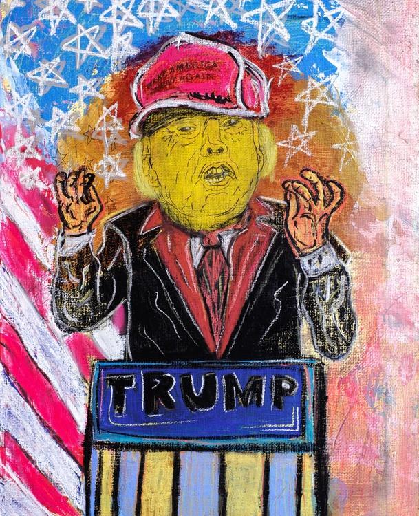 Donald Trump - Image 0