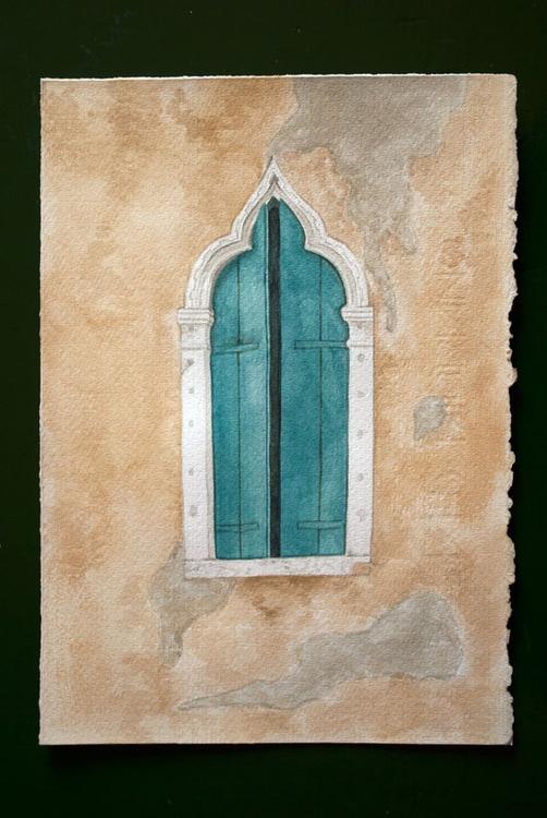Venetian window #04 - Image 0