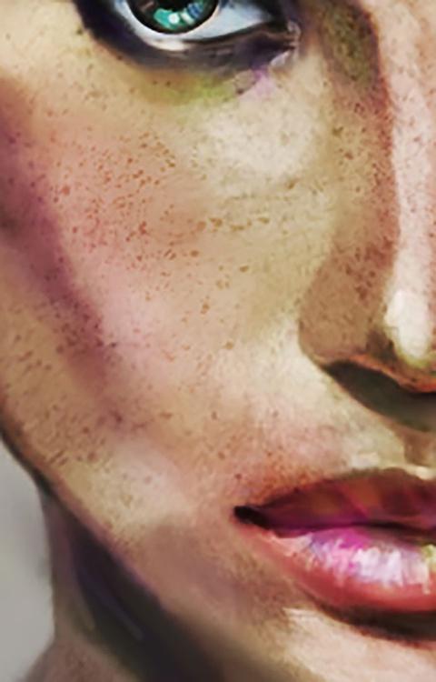 Freckles - Image 0