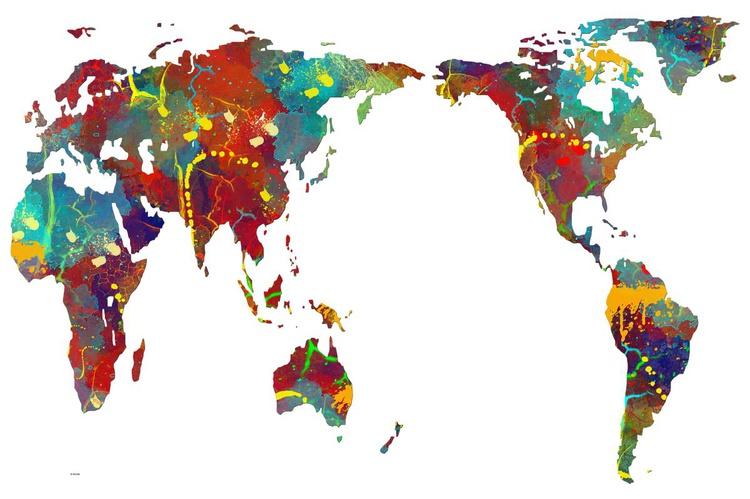 AUSTRALIA - The Center of the World 1 - Image 0