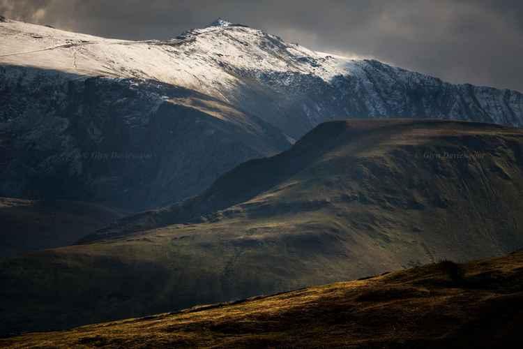In Good Company, Snowdon -