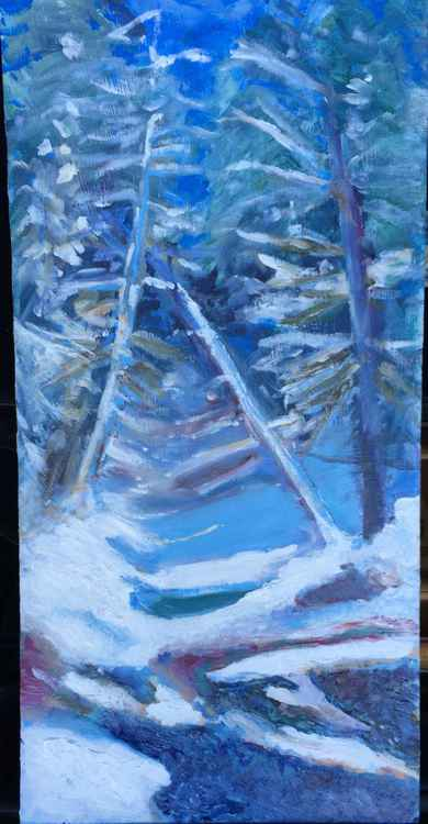 Winter's Tale -