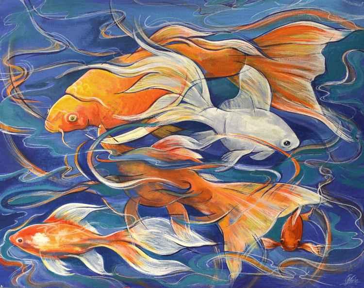 Geoff's Fish -